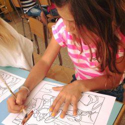 Corso di disegno e fumetto