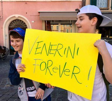 Scuola Paritaria Venerini